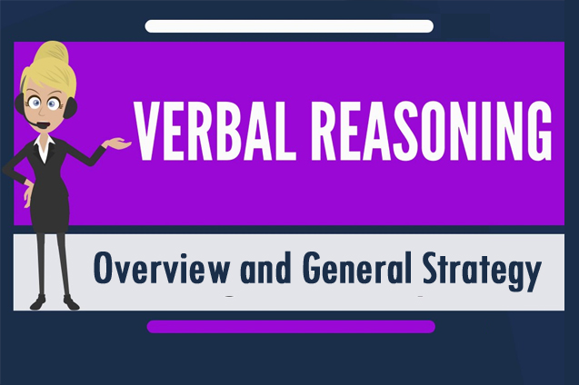 eduGRE: Verbal Reasoning Section Overview and General Strategy