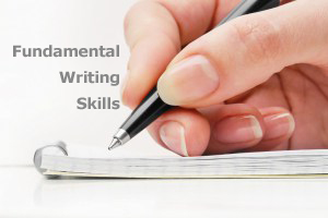eduTOEFL: Fundamental Writing Skills