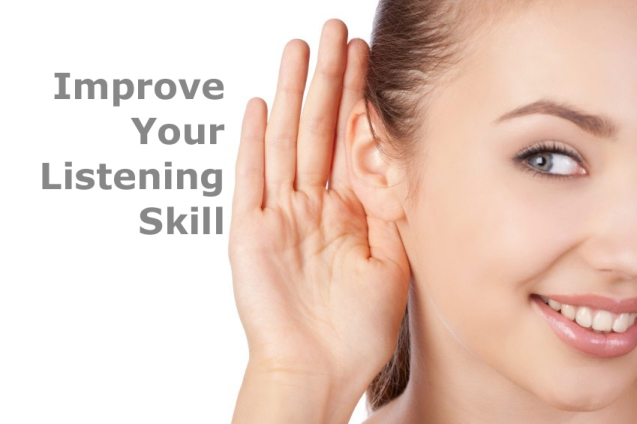 eduTOEFL: Improve Your Listening Skill