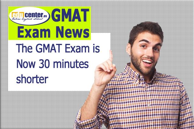 NEWS GMAT 2018